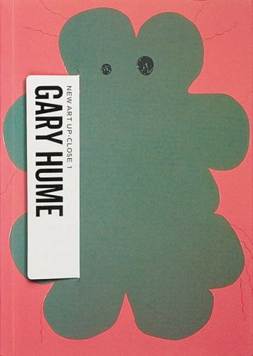 Gary Hume by David Barrett