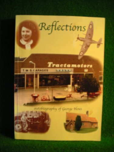 Reflections by Hows George