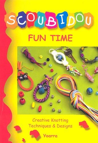 Scoubidou: Fun Time by Pieter Yhouten