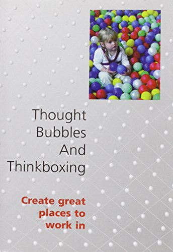 Thought Bubbles and Think Boxing by Clive Bevan