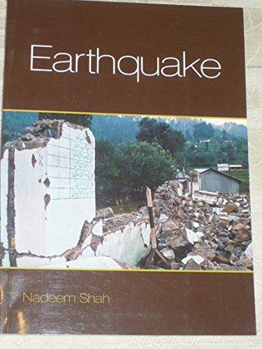 Earthquake by Nadeem Shah