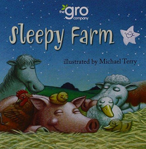 Sleepy Farm by Rob Holmes