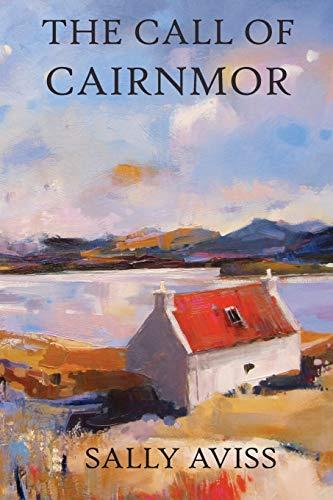 The Call of Cairnmor by Sally Aviss