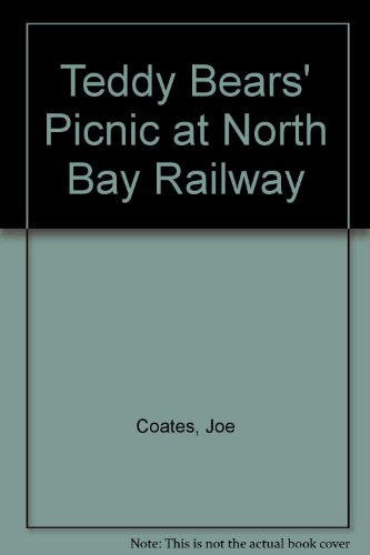 Teddy Bears' Picnic at North Bay Railway by Joe Coates