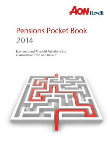 Pensions Pocket Book: 2014 by