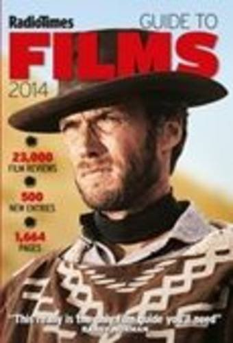 Radio Times Guide to Films: 2014 by