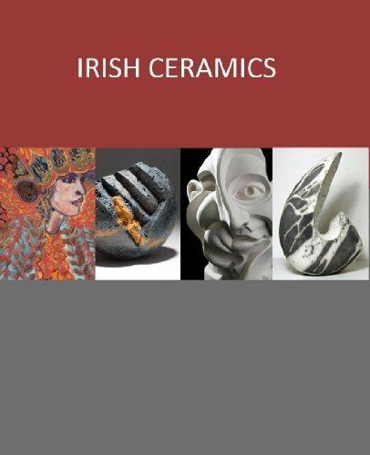 Irish Ceramics: The Best of Irish Ceramic Sculpture by John Goode
