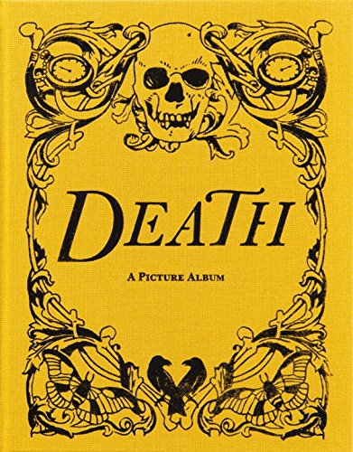 Death: A Picture Album by Wellcome Collection