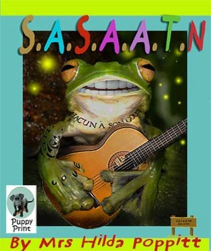 S.A.S.A.A.T.N. by Hilda Poppitt