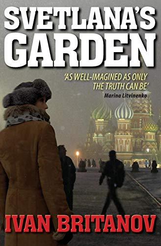 Svetlana's Garden by Ivan Britanov