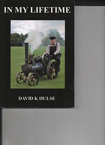 In My Lifetime by David K. Hulse