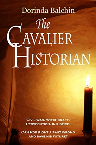 The Cavalier Historian by