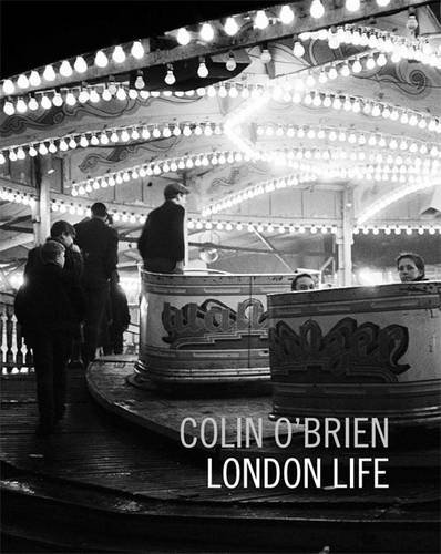 London Life by Colin O'Brien