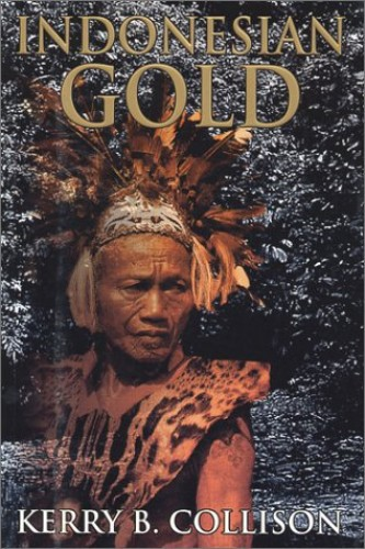 Indonesian Gold by Kerry B. Collison