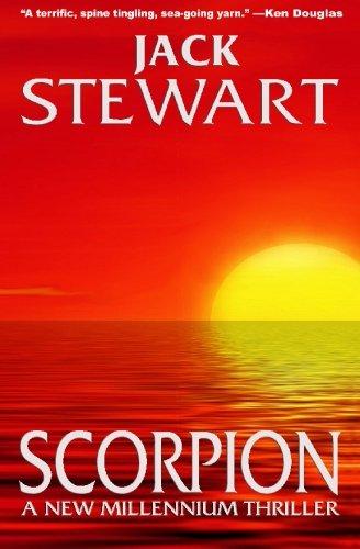 Scorpion by Jack Stewart