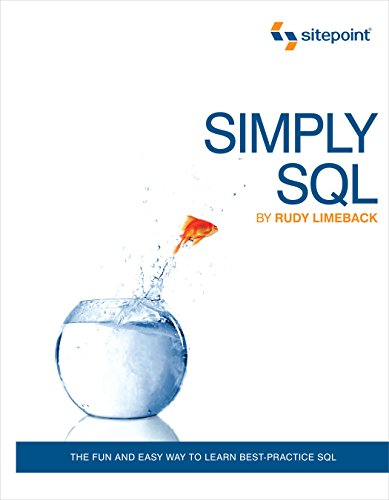 Simply SQL by Rudy Limeback