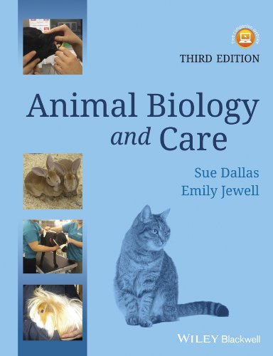Animal Biology and Care by Sue Dallas