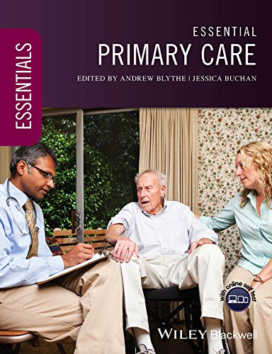 Essential Primary Care by Andrew Blythe