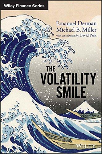 The Volatility Smile by Emanuel Derman