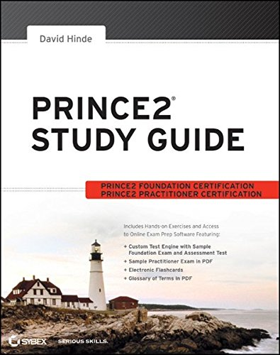 PRINCE2 Study Guide by David Hinde