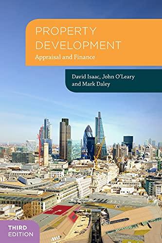 Property Development by David Isaac