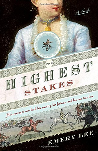 Highest Stakes by Lee Emery