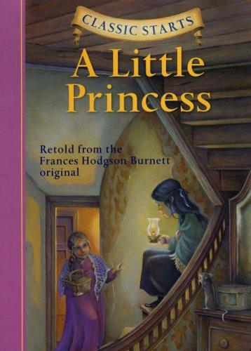 A Little Princess (Classic Starts)