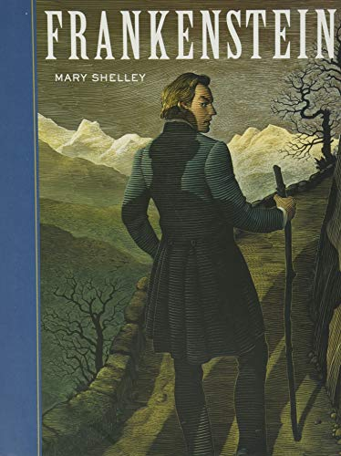 Frankenstein (Unabridged Classics)