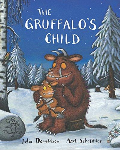 The Gruffalo's Child by Julia Donaldson