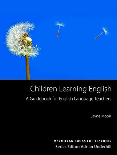 Children Learning English by Jayne Moon