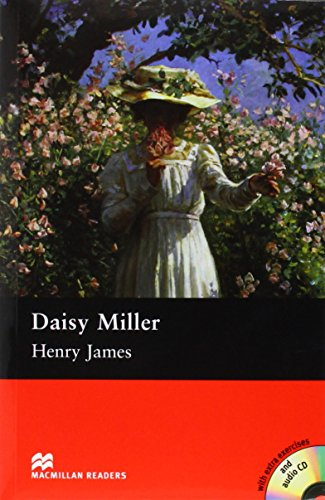 Daisy Miller: Pre-intermediate by Henry James