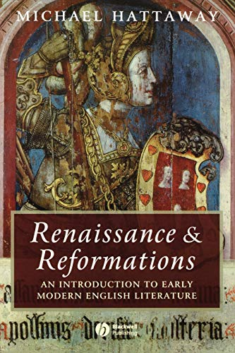 a description of the early renaissance in england