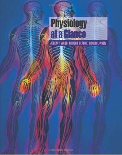 Physiology at a Glance by Jeremy Ward