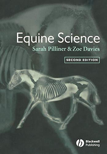 Equine Science by Sarah Pilliner