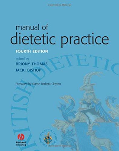 Dietetics foundations of social science