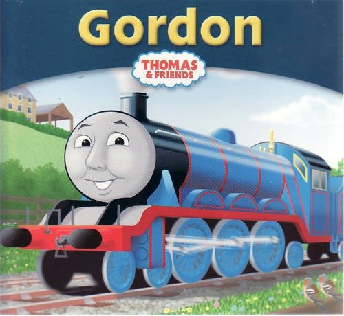 Gordon by