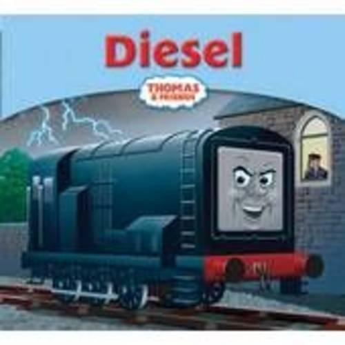Diesel by Rev. Wilbert Vere Awdry