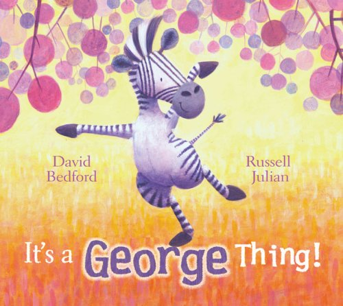 It's a George Thing by David Bedford