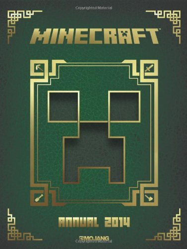 Minecraft: The Official Annual: 2014 by