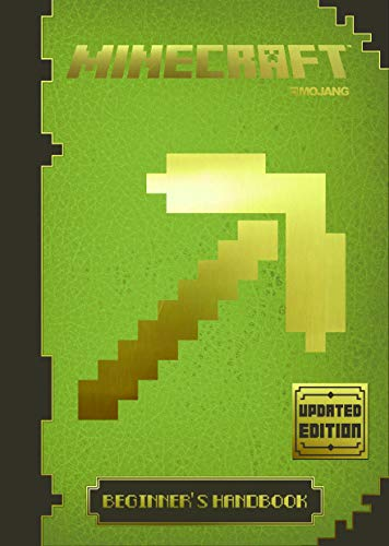 Minecraft Beginner's Handbook by Egmont UK Ltd