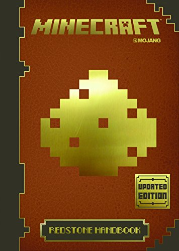 Minecraft Redstone Handbook by