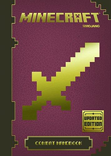 Minecraft Combat Handbook by