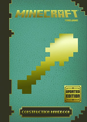 Minecraft Construction Handbook by