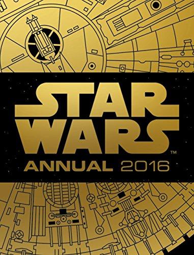 Star Wars Annual: 2016 by Egmont UK Ltd