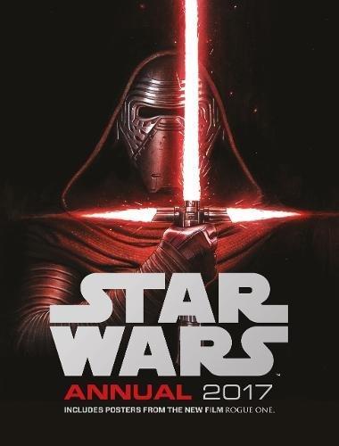 Star Wars Annual 2017 by Lucasfilm Ltd