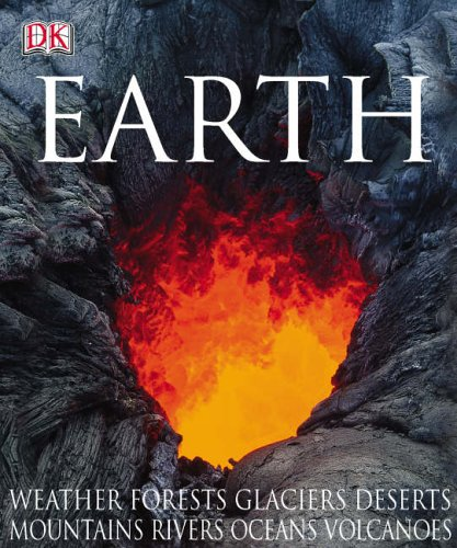 Earth by James F. Luhr
