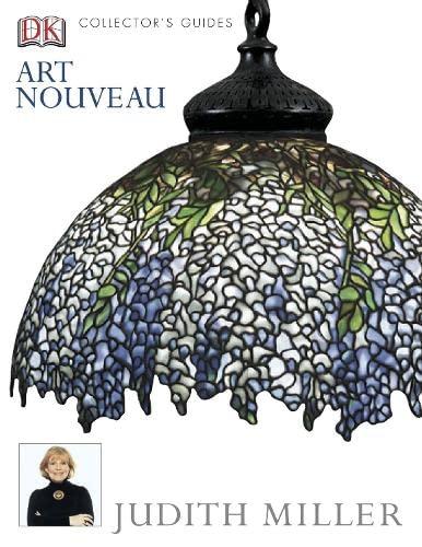 Art Nouveau by Judith H. Miller