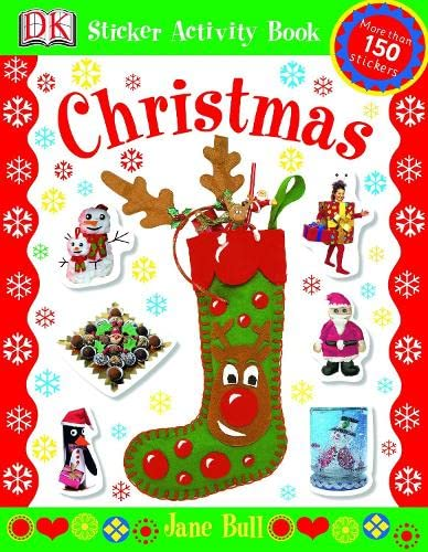 Christmas by Jane Bull