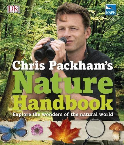 Chris Packham's Nature Handbook by Chris Packham