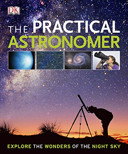 The Practical Astronomer by Anton Vamplew